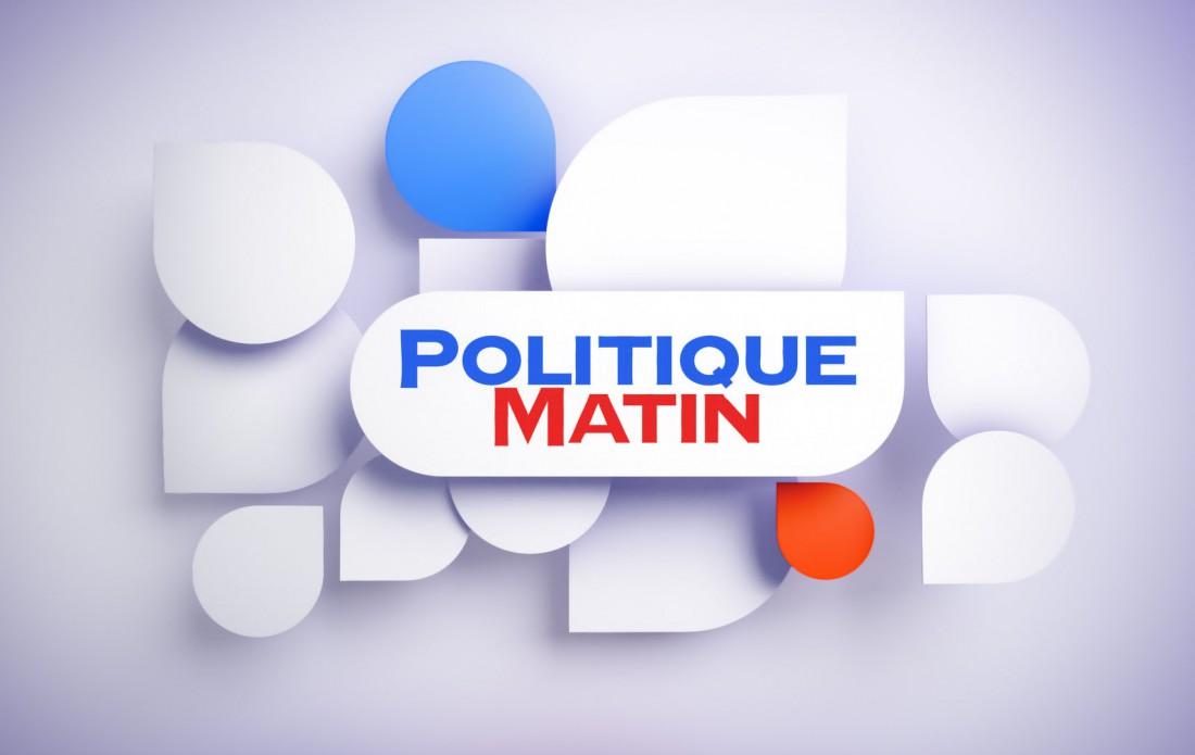 Politique Matin