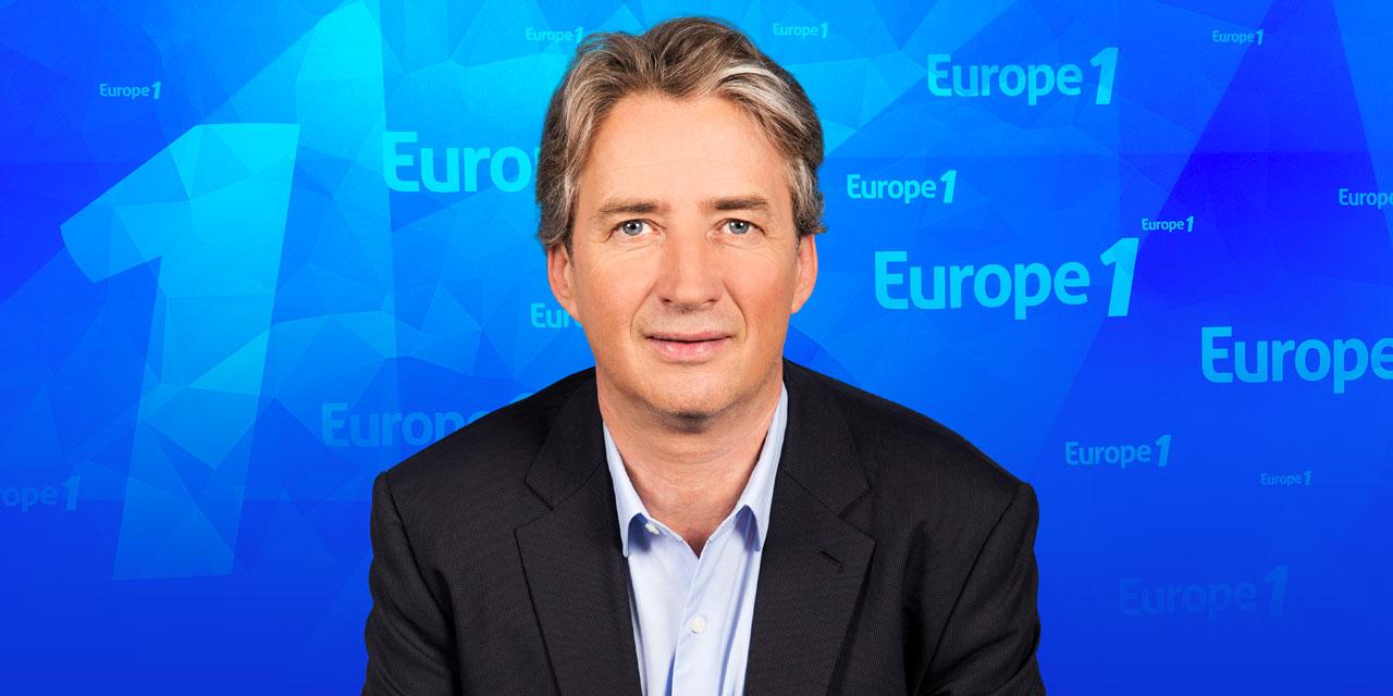 Europe-Soir-Le-club-de-la-presse-Patrick-Buisson-29-09-2016